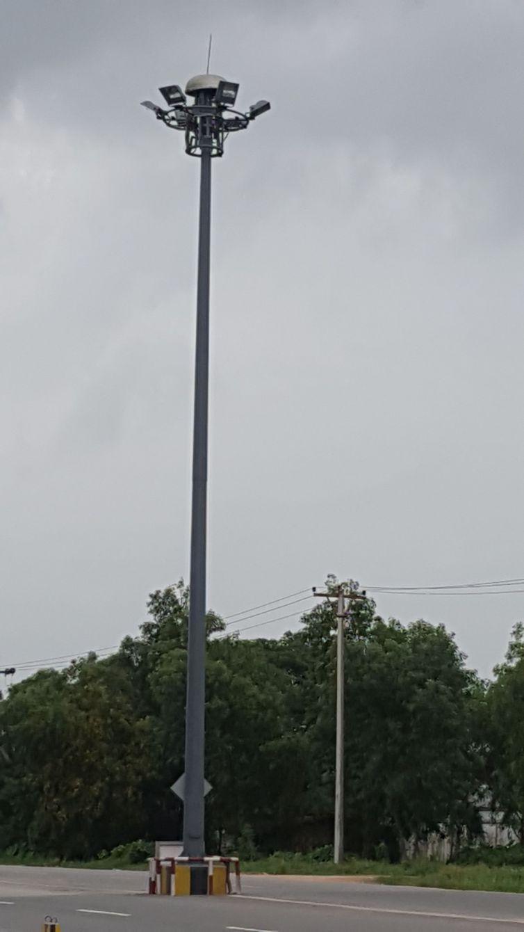 Highmast LED Lighting